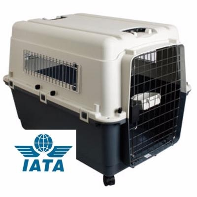 Cage de Transport Kennel Taille 6, XL
