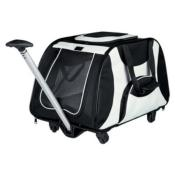 Sac de Transport Grand Volume et Trolley pour Chien -Trixie