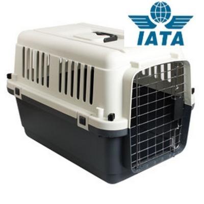 cage de transport pour chien ou chat kennel la toutouni re. Black Bedroom Furniture Sets. Home Design Ideas