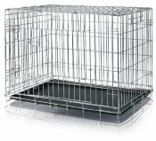 Cage métal taille S