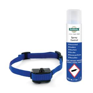 Collier Anti-Aboiement à Spray - PetSafe.